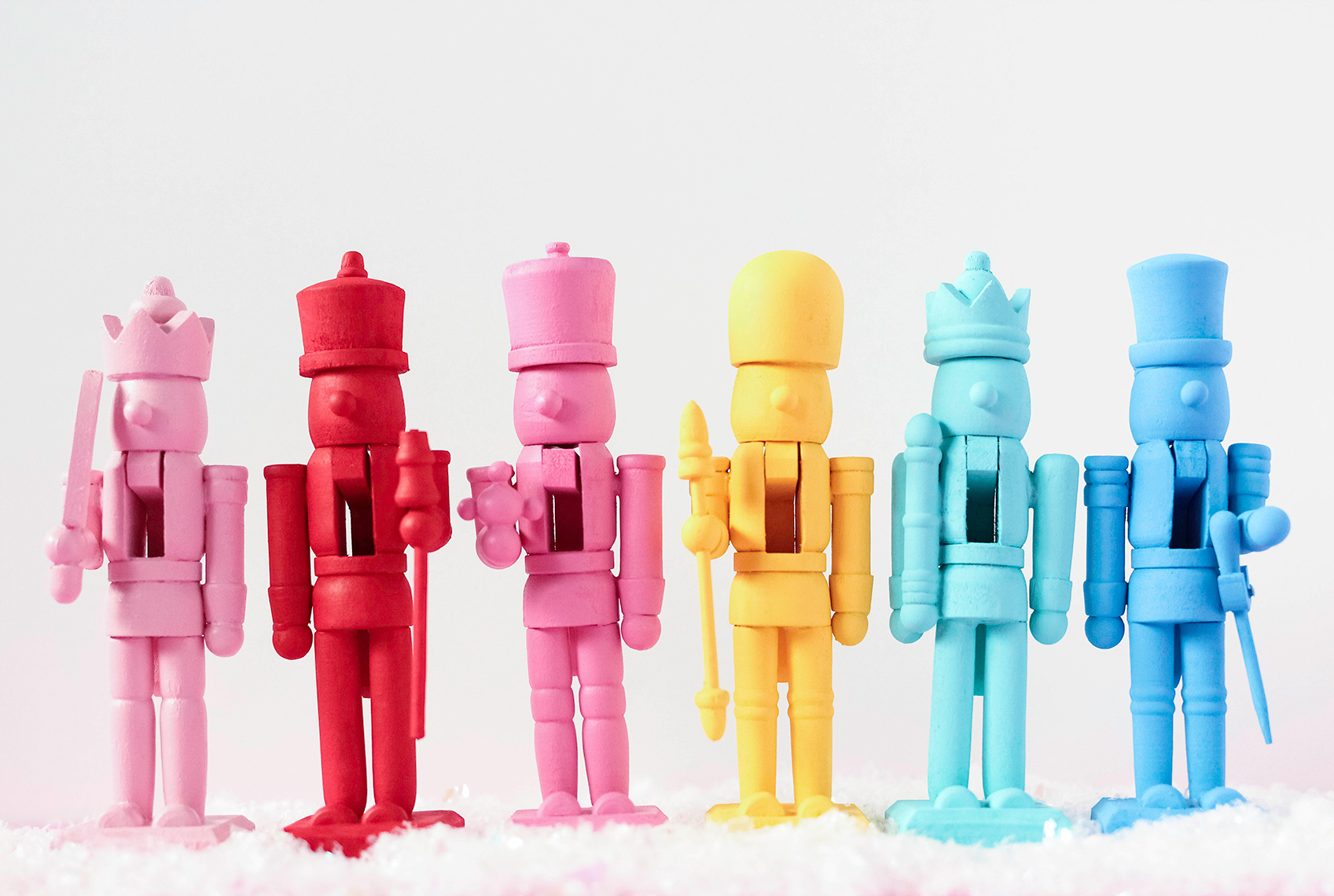 Crafterward colorfulnutcrackers10